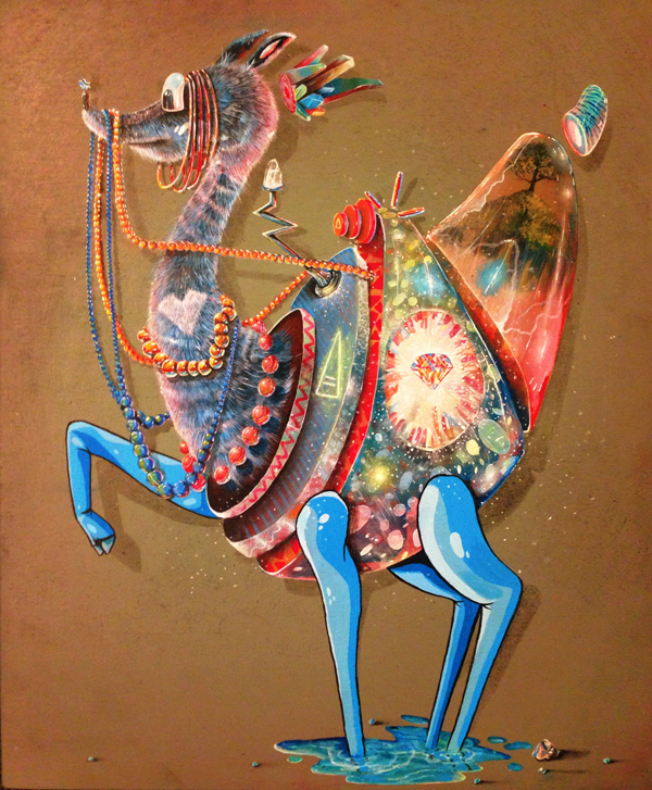 "Pardee's Picks: Nosego ""Unknown Elements"" @ Thinkspace Gallery, Culver City: image copy 3.jpeg"