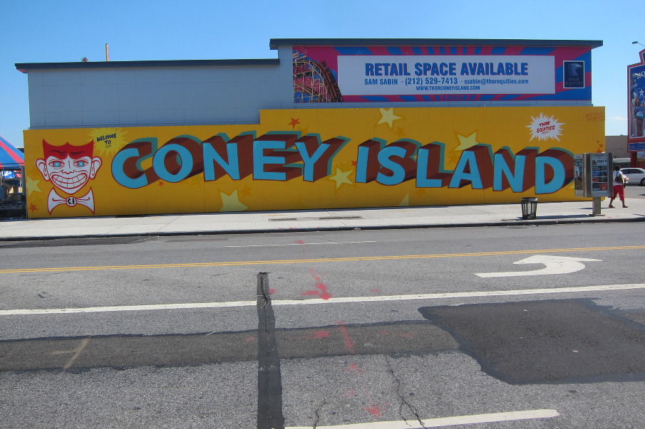 Paintings, Sign Paintings, and Murals by Sam Meyerson: IMG_1625_905.JPG