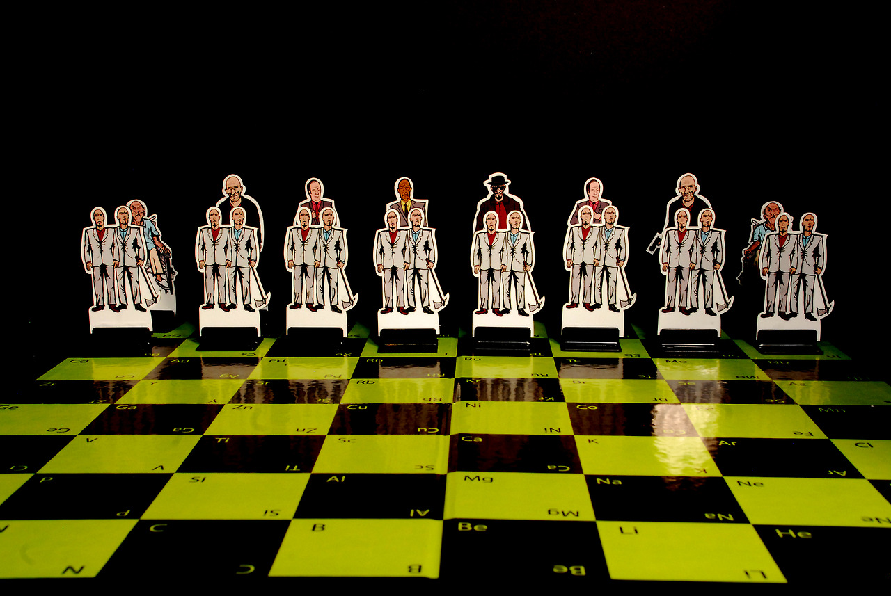 Breaking Bad: The Chess Game by Known Unknown Design: tumblr_mx7uu06ELu1t50n6co2_1280.jpg