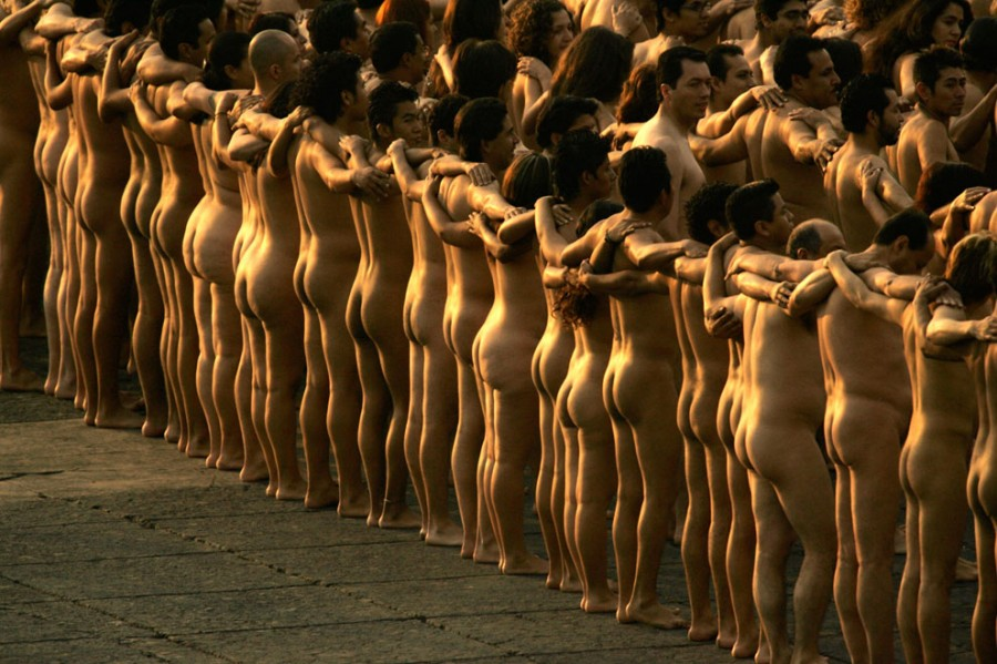 Human Installations by Spencer Tunick: 122-900x599.jpg