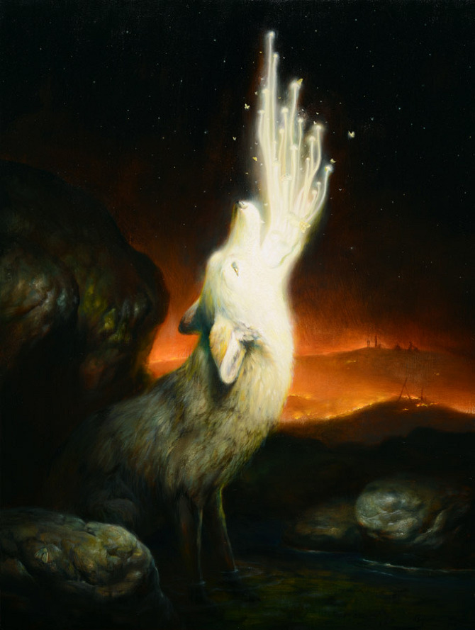 The Works of Martin Wittfooth: eschaton_web.jpg