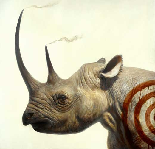 The Works of Martin Wittfooth: image.jpg
