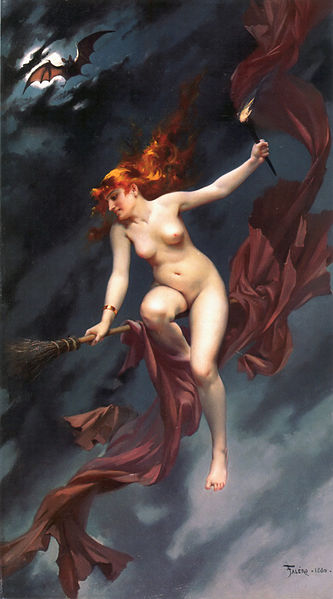 The Vision of Faust: 333px-The_witches_Sabbath,_by_Luis_Ricardo_Falero.jpg