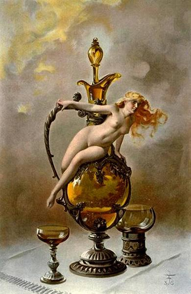The Vision of Faust: Falero_luis_ricardo_wine_of_tokai.jpg