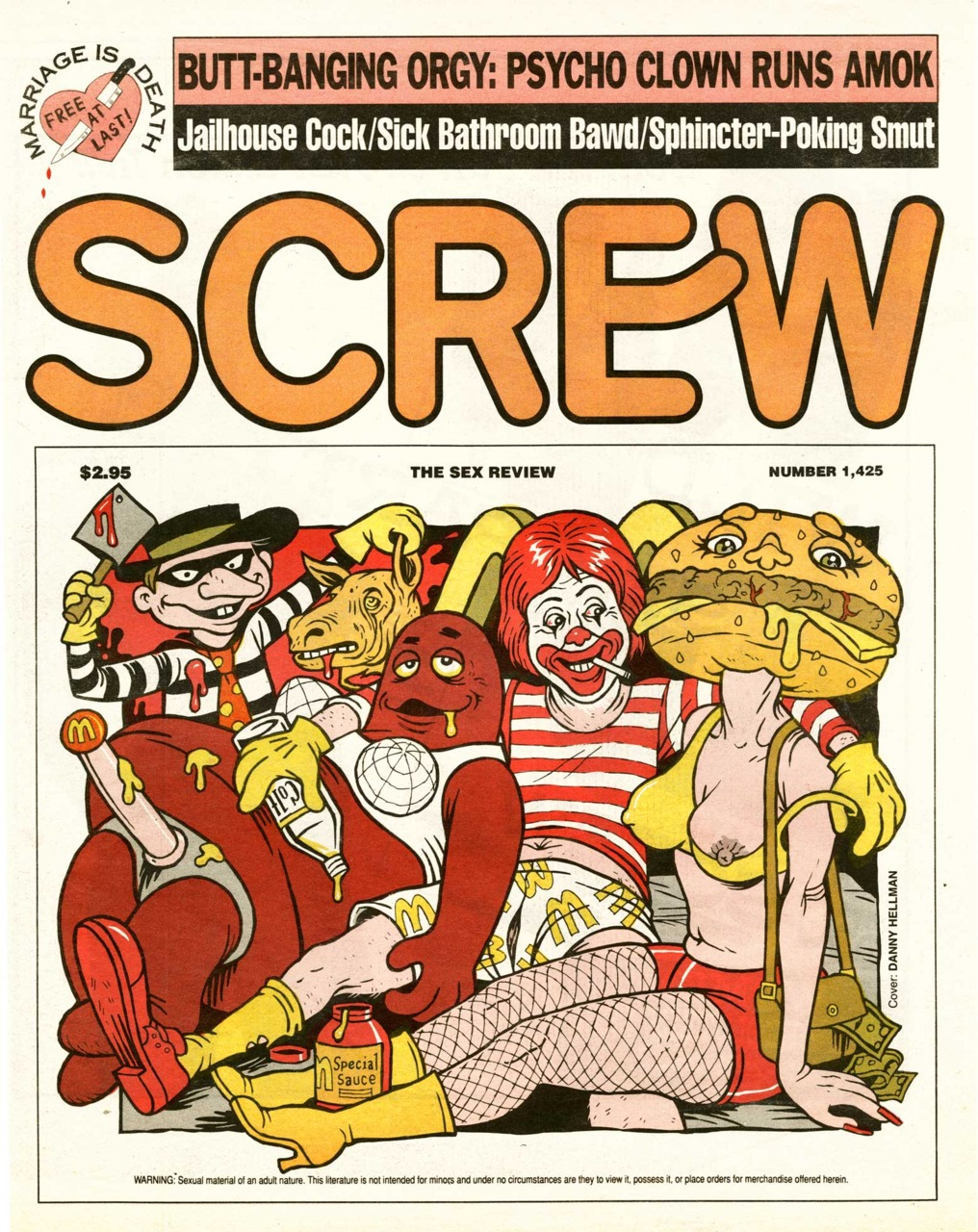 Al Goldstein, Publisher of 'Screw' Magazine Dies at 77: tumblr_lsbat0RST51qag2f8o1_1280.jpg