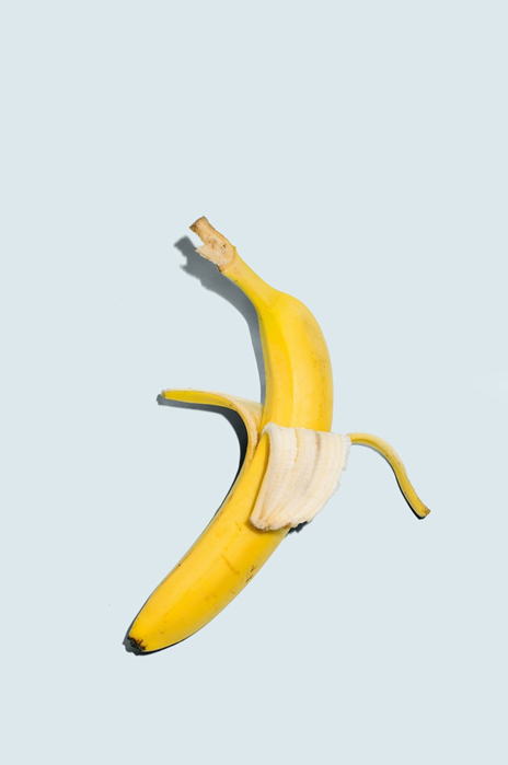 Photographs by Bobby Doherty: banana.jpg
