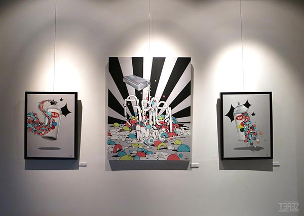 "Photos: Gris1's show ""Game"" @ Galerie At down: jux_gris121.jpg"