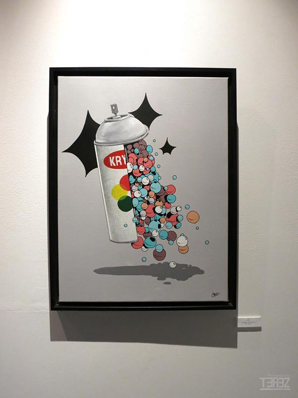 "Photos: Gris1's show ""Game"" @ Galerie At down: jux_gris122.jpg"