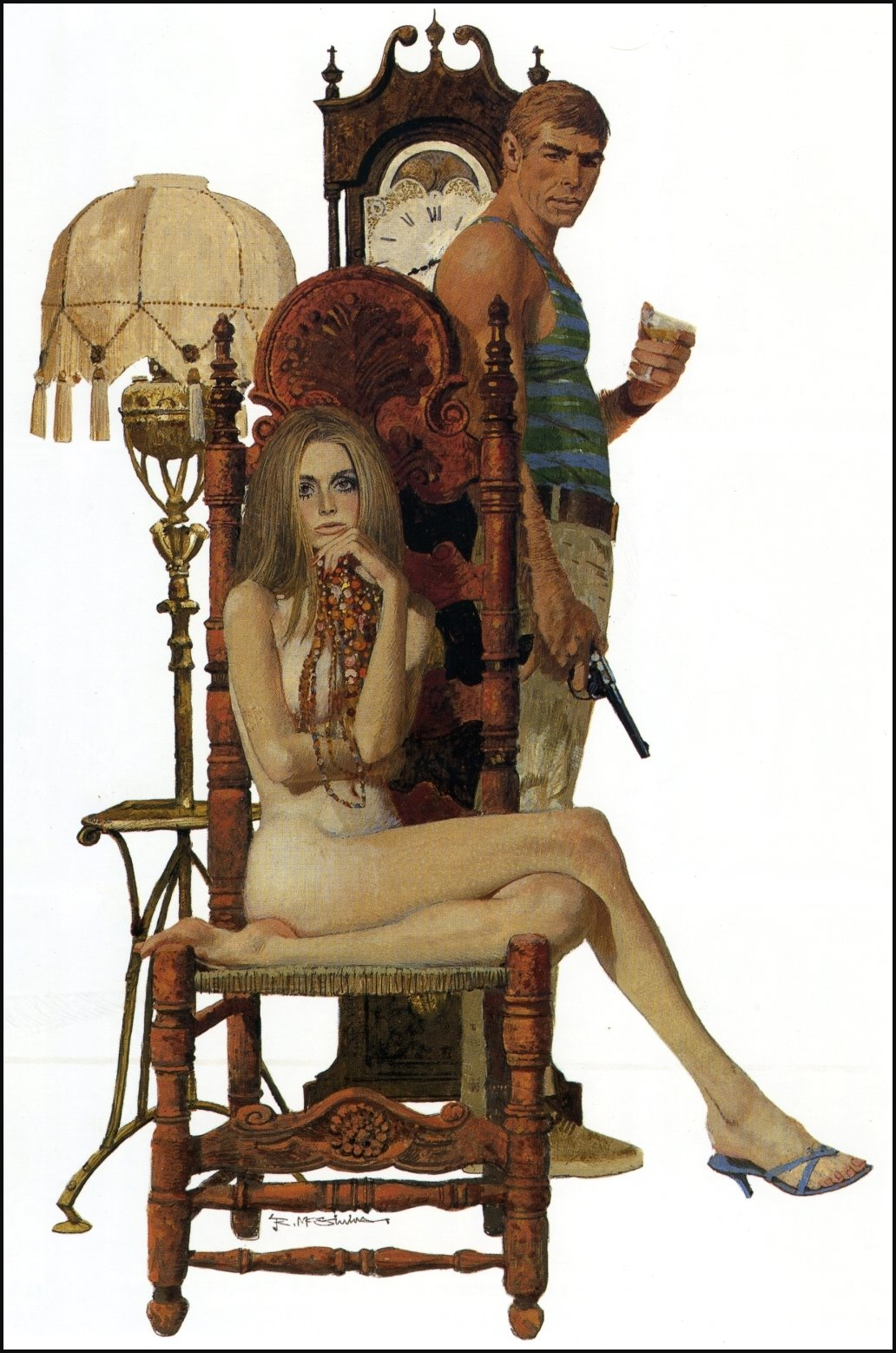 Classic Seduction: Robert McGinnis: mcginnis6.23580626_large.jpg