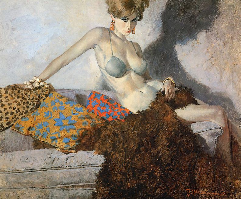 Classic Seduction: Robert McGinnis: tumblr_mr8qgyG4I21sp4s3ro1_1280.jpg