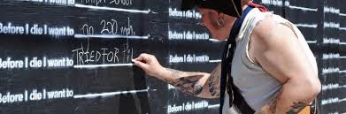 Before I Die...: h.jpg