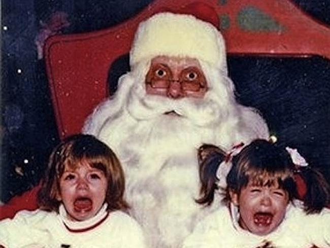 Merry Christmas From Creepy Santas: Juxtapoz-CreepySanta-03.jpg