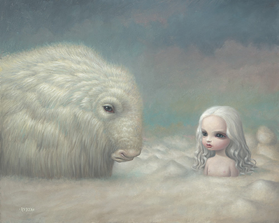Mark Ryden's Holiday Spirit: Heaven.jpg