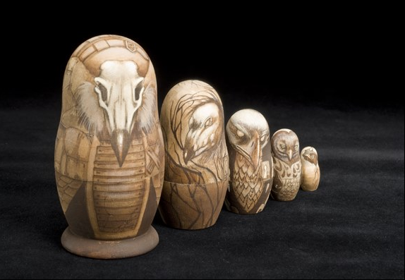Leilani Bustamante's Carved Nesting Dolls: 1.png