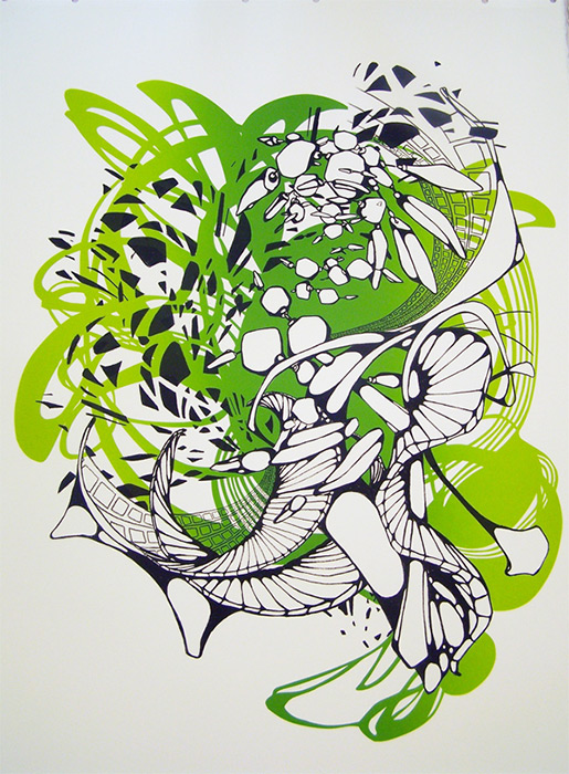 The Layers of Crystal Wagner: chicagoprint2.jpg