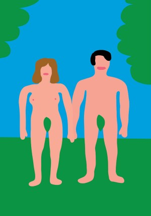 Tim Hunt's Sexual Undertones: Naturists-011-300x430.jpg