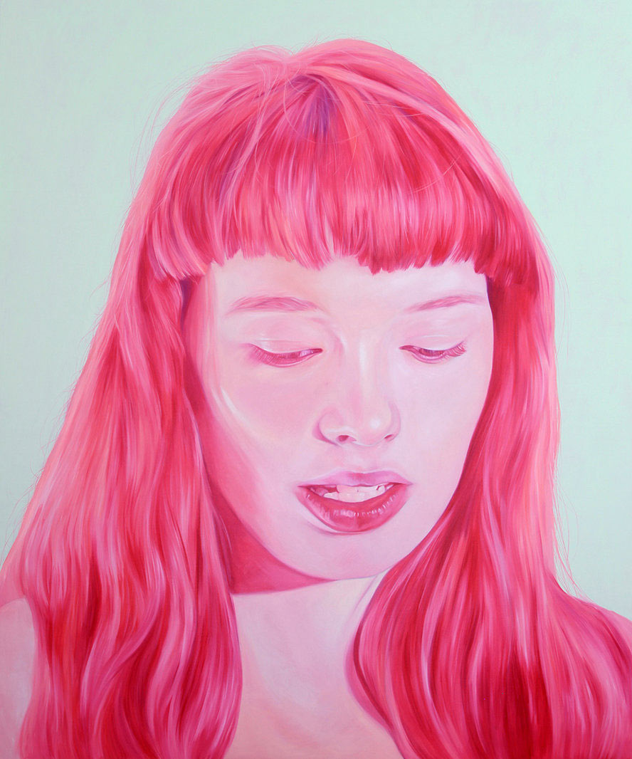 New Paintings by Jen Mann: Juxtapoz-JenMann-19.jpg