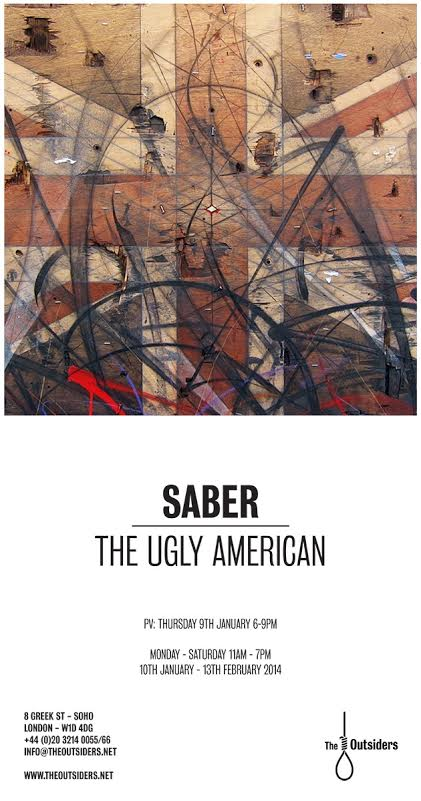 "Saber ""The Ugly American"" @ The Outsiders, London: unnamed.jpg"