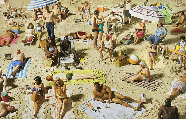 "Alex Prager ""Face in the Crowd"" @ Lehmann Maupin, NYC: __AP_Crowd_3_Pelican_Beach_hr5.jpg"