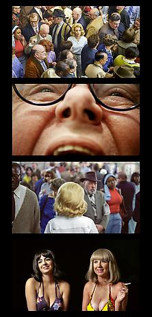 "Alex Prager ""Face in the Crowd"" @ Lehmann Maupin, NYC: __AP_Face_in_the_Crowd_Film_Strip_1_01_hr6.jpg"