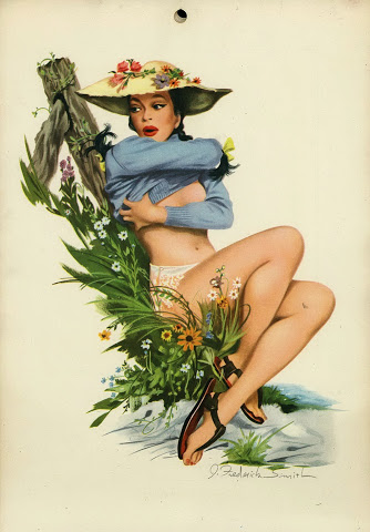 Esquire's Calendar Girls, 1948: May.jpg