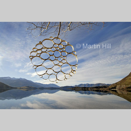Martin Hill's Environmental Sculpture Photography: circle-of-circles.jpg