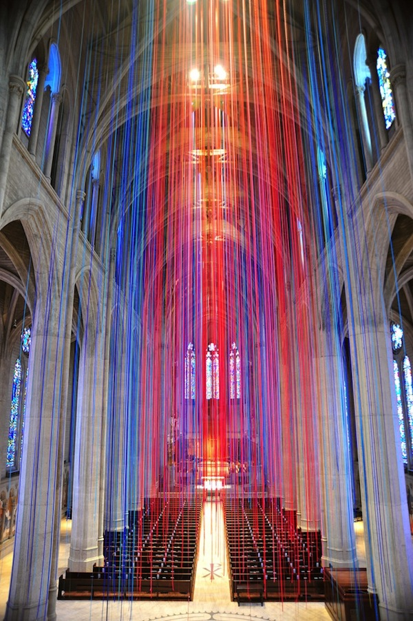 Graced With Light At Grace Cathedral: gracedwithlight01.jpg