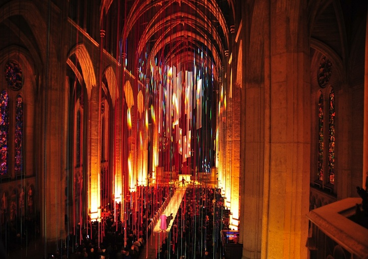 Graced With Light At Grace Cathedral: gracedwithlight05.jpg