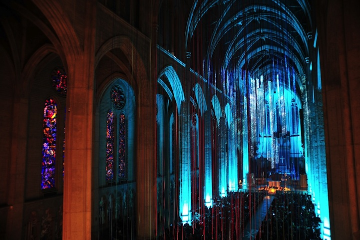 Graced With Light At Grace Cathedral: gracedwithlight13.jpg