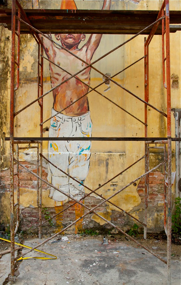Ernest Zacharevic in Penang, Malaysia (Part 1): 05.-IMG_4626.jpg
