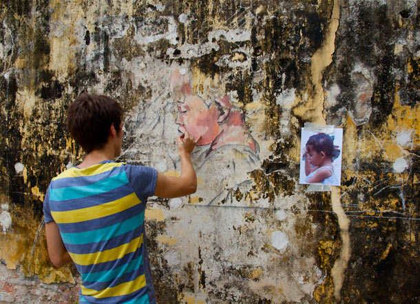 Ernest Zacharevic in Penang, Malaysia (Part 1): 09.-IMG_4608.jpg