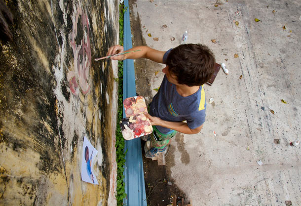 Ernest Zacharevic in Penang, Malaysia (Part 1): 10.-IMG_4639.jpg