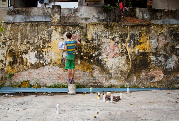 Ernest Zacharevic in Penang, Malaysia (Part 1): 11.-IMG_4655.jpg