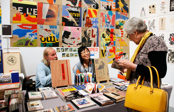 Printed Matter's LA Art Book Fair @ The Geffen Contemporary at MOCA: 122.jpg