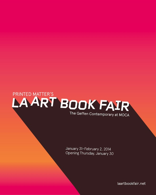 Printed Matter's LA Art Book Fair @ The Geffen Contemporary at MOCA: 387.jpg