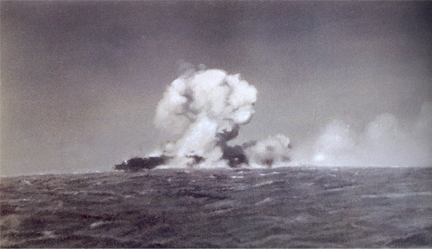 Vija Celmins' Limitless Spaces: celmins_5.jpg