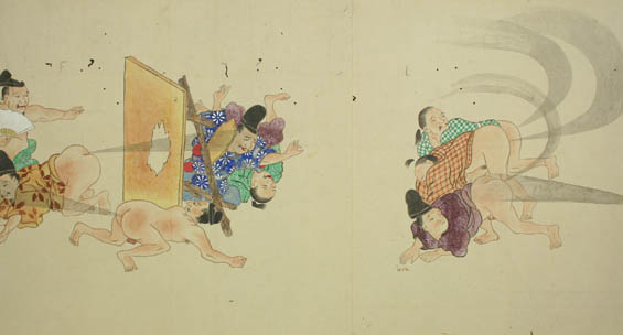 Best of 2014: Drawings of Men Farting from the Japanese Edo Period (1603-1868): chi04_01029_p0011.jpg