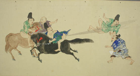 Best of 2014: Drawings of Men Farting from the Japanese Edo Period (1603-1868): chi04_01029_p0019.jpg