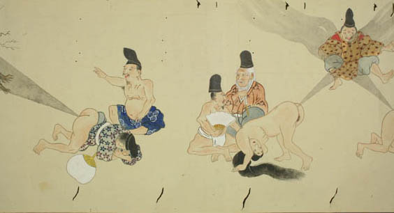 Best of 2014: Drawings of Men Farting from the Japanese Edo Period (1603-1868): chi04_01029_p0024.jpg