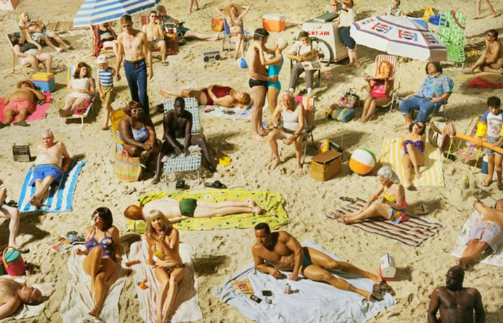 "Alex Prager ""Face in the Crowd"" @ M+B Gallery, Los Angeles: 930_m_b-prager-crowd3_beach_-web.jpg"