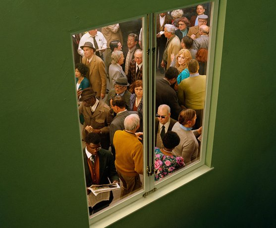 "Alex Prager ""Face in the Crowd"" @ M+B Gallery, Los Angeles: 930_m_b-prager-crowd_5_washingtonsquarewest_-web.jpg"
