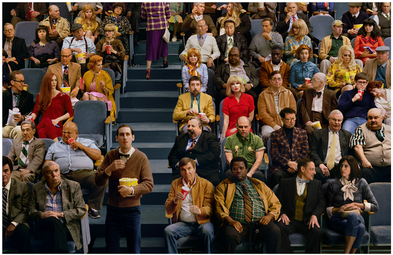 "Alex Prager ""Face in the Crowd"" @ M+B Gallery, Los Angeles: Screen shot 2014-01-22 at 8.40.27 AM.png"