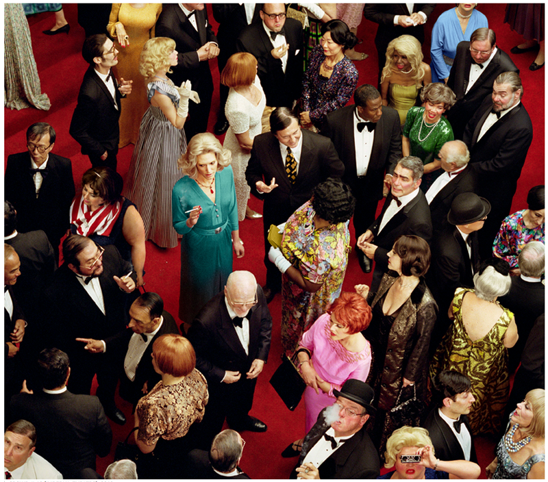 "Alex Prager ""Face in the Crowd"" @ M+B Gallery, Los Angeles: Screen shot 2014-01-22 at 8.40.41 AM.png"