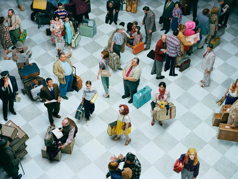 "Alex Prager ""Face in the Crowd"" @ M+B Gallery, Los Angeles: unnamed.jpg"