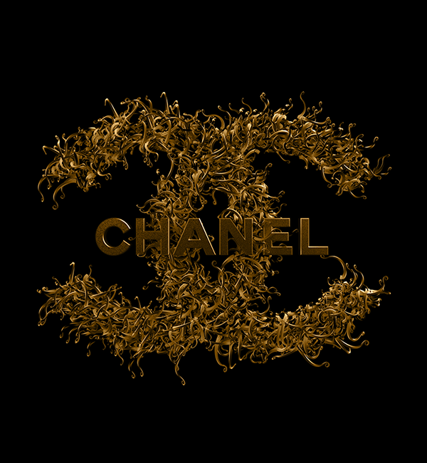 Txaber's Chanel No.5 Typography: 1.png