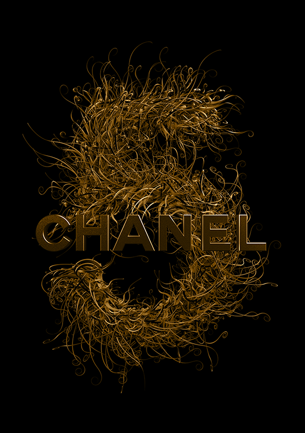 Txaber's Chanel No.5 Typography: 3.png
