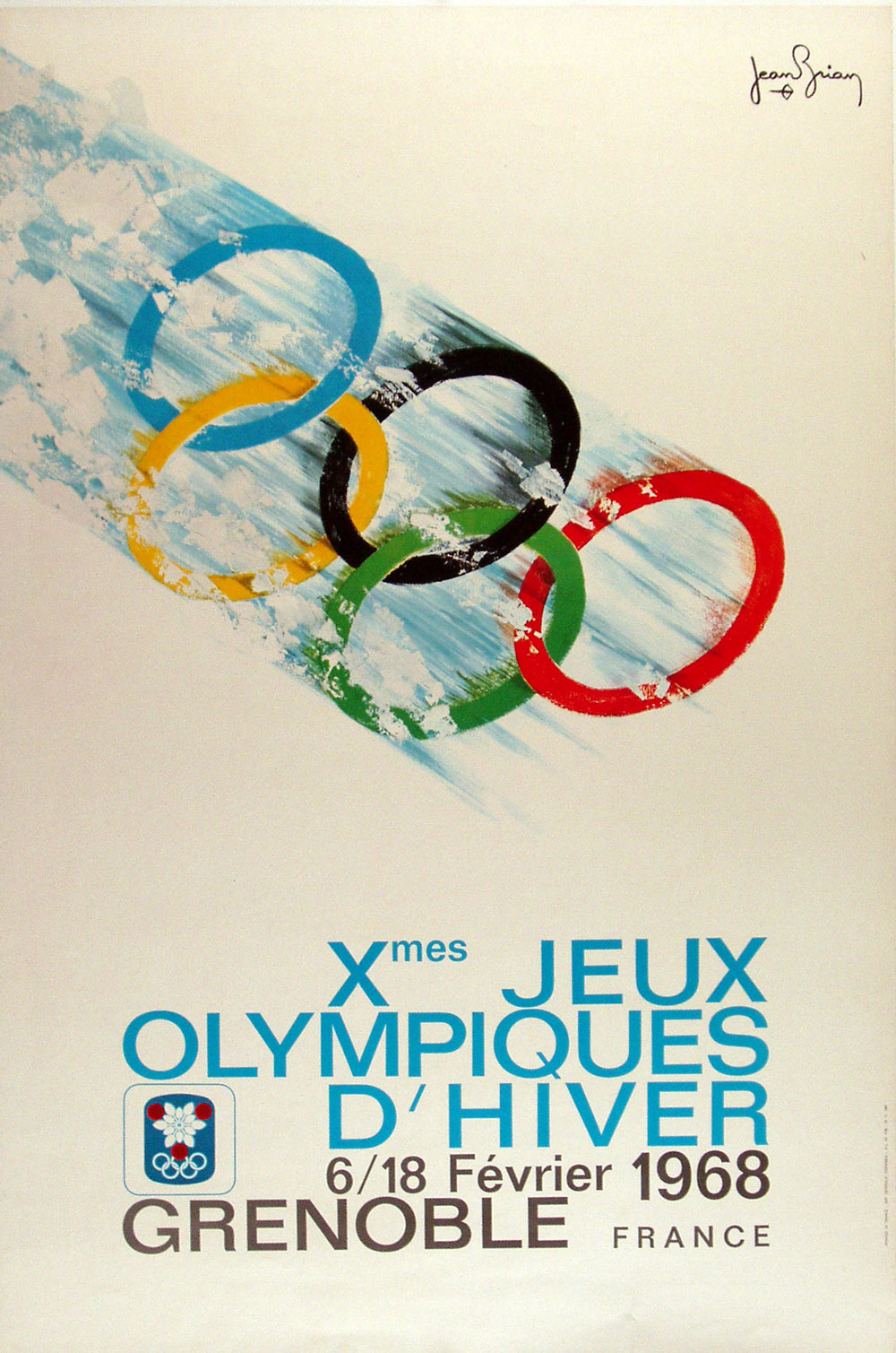 Winter Olympics Posters Through the Ages: 1968_w1.jpg