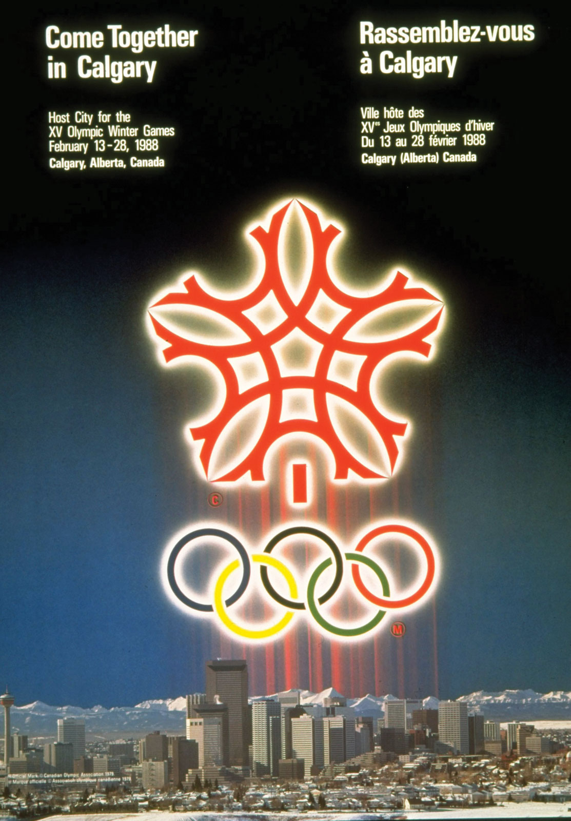 Winter Olympics Posters Through the Ages: 1988.jpg
