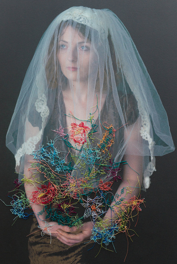 Melissa Zexter's Embroidered Photography: Screen shot 2014-01-23 at 3.34.59 PM.png