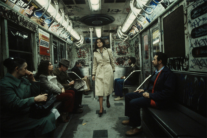 Best of 2014: Christopher Morris's 1980s NYC Subway Photos: Juxtapoz-ChrisopherMorris-02.jpg